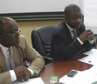 Vi member universities in Cameroon and Colombia hosted national launches of UNCTAD reports