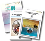 Publications on the way to members' libraries