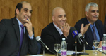 Vi core member, the University of Jordan conducts national launch of UNCTAD's Information Economy Report 2013