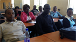 South-South teaching supports new Master's in Kenya