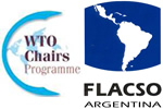 FLACSO WTO Chairs Programme