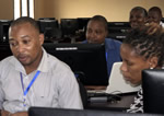 Empirics of trade topic of first workshop for Tanzanian affiliate