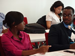 Vi study tour for the University of the West Indies