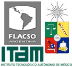 ITAM, FLACSO, Universidad de Chile