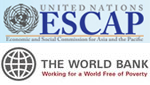 ESCAP-World Bank Trade Cost Database