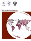 World Tariff Profiles 2012