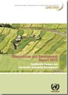 □	Commodities and Development Report 2015 - Smallholder Farmers and Sustainable Commodity Development