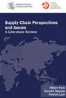 ?	Supply chain perspectives and issues: A literature review