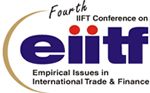 Fourth conference on Empirical Issues on International Trade and Finance