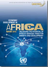 Economic Development in Africa Report 2015 - Unlocking the Potential of Africa´s Services Trade for Growth and Development
