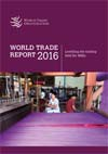 World Trade Report 2016