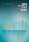 World Trade Statistical Review 201