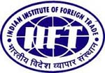 INDIA - Indian Institute of Foreign Trade