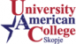 MACEDONIA (The Former Yugoslav Republic of) - University American College Skopje