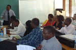 Vi member UDSM completes first trade negotiations simulation